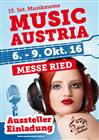 Musikmesse Ried
